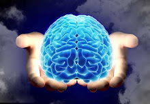 cerveau sur un plateau